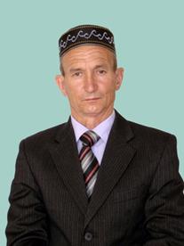 Сиражетдинов Шамиль Курбангалиевич
